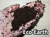 Eco-Earth - a suitable substrate for Argentine Rainbow Boas